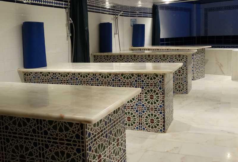 Hammam Medina Center Decouvrez Plus De 700m2 D Une Oasis De Reve
